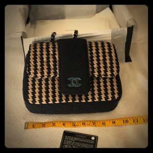 Chanel Purse - Brand New